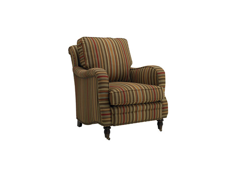 Sam Moore - Tyler Club Chair - 1107