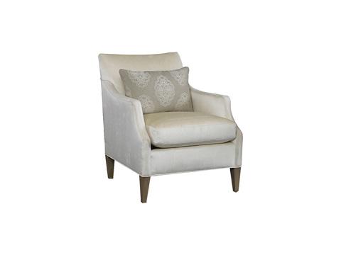 Sam Moore - Azriel Club Chair - 1847