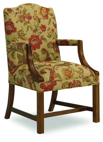 Sam Moore - Martha Exposed Wood Chair - 4006SM
