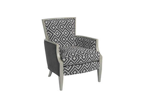 Sam Moore - Nadia Exposed Wood Chair - 4508SM