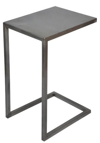 Sarreid Ltd. - Laptop Desk - 26817