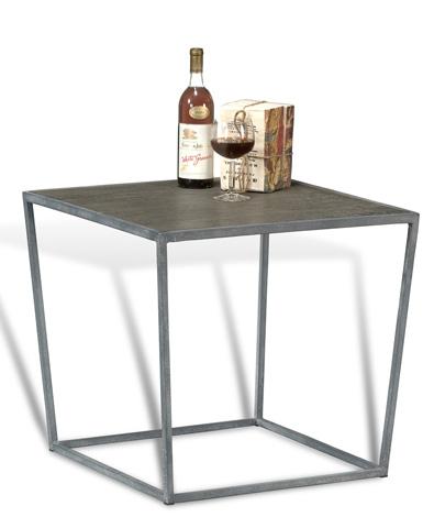 Sarreid Ltd. - Simple Side Table - 28852