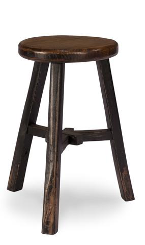 Sarreid Ltd. - Replica Rural Painter Stool - 30089