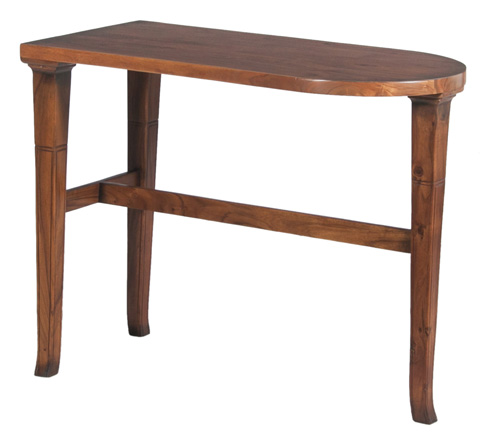 Sarreid Ltd. - Half As Much Side Table - 30141