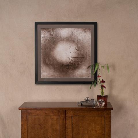 Sarreid Ltd. - Abstract Giclee Print - 30196