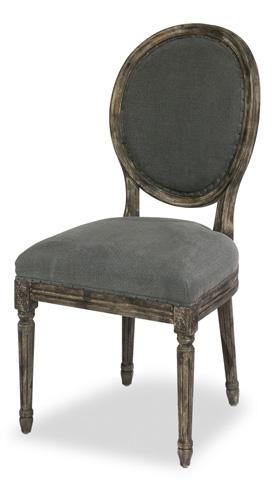Sarreid Ltd. - Spa Chair - 30059