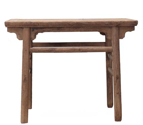 Sarreid Ltd. - High Table - SA-3805