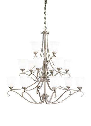 Sea Gull Lighting - Fifteen Light Chandelier - 31382-965
