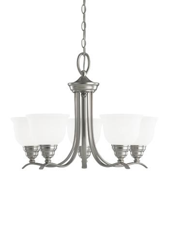 Sea Gull Lighting - Five Light Chandelier - 31626-962
