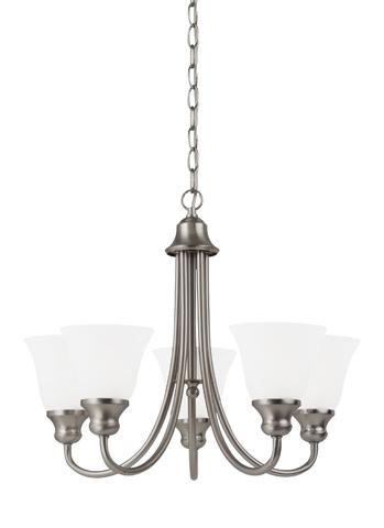 Sea Gull Lighting - Five Light Chandelier - 35940-962
