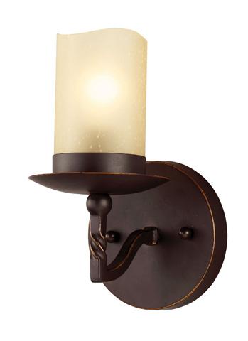 Sea Gull Lighting - One Light Wall / Bath Sconce - 4110601-191