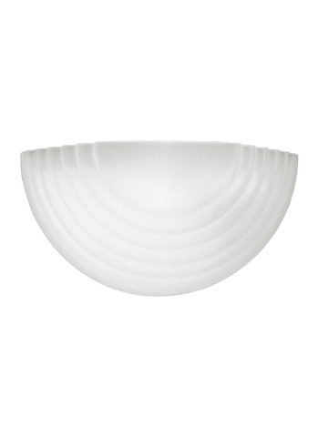 Sea Gull Lighting - One Light Wall / Bath Sconce - 4123-15