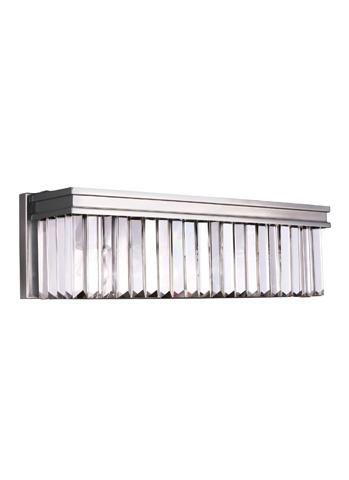Sea Gull Lighting - Three Light Wall / Bath Sconce - 4414003-965