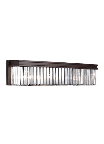 Sea Gull Lighting - Four Light Wall/ Bath Sconce - 4414004-710