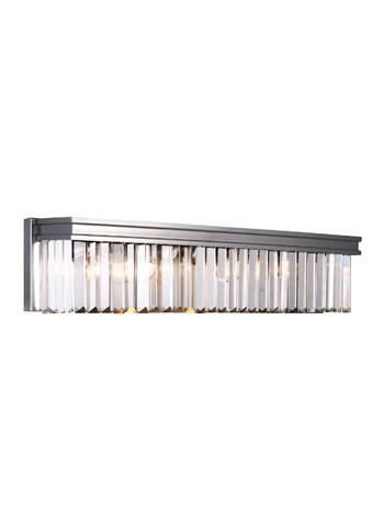 Sea Gull Lighting - Four Light Wall/ Bath Sconce - 4414004-965