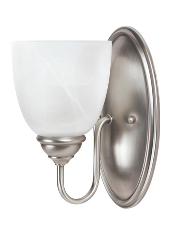 Sea Gull Lighting - One Light Wall / Bath Sconce - 44316-965