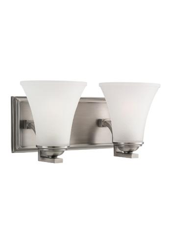 Sea Gull Lighting - Two Light Wall / Bath Sconce - 44375-965