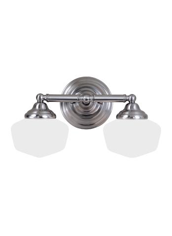 Sea Gull Lighting - Two Light Wall / Bath Sconce - 44437-962