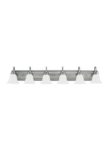 Sea Gull Lighting - Six Light Wall / Bath Sconce - 44855-965