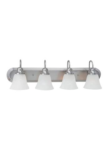 Sea Gull Lighting - Four Light Wall / Bath Sconce - 44942-962