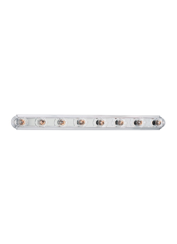 Sea Gull Lighting - Eight Light Wall / Bath Sconce - 4703-05