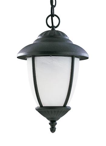 Sea Gull Lighting - One Light Outdoor Pendant - 60048-185
