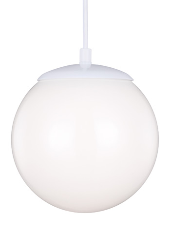 Sea Gull Lighting - Small LED Pendant - 601891S-15