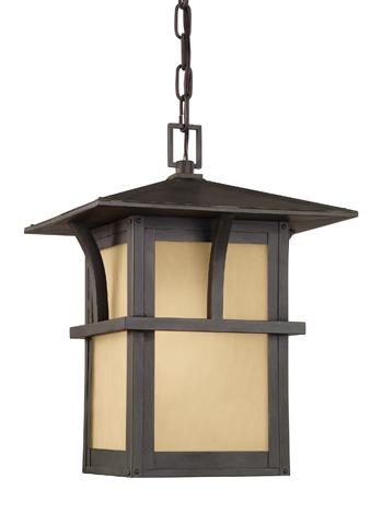 Sea Gull Lighting - LED Outdoor Pendant - 6088091S-51