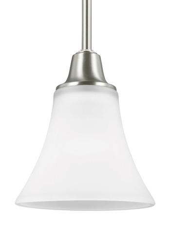 Sea Gull Lighting - One Light Mini-Pendant - 6113201-962