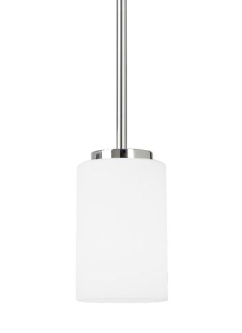 Sea Gull Lighting - One Light Mini-Pendant - 61160-05