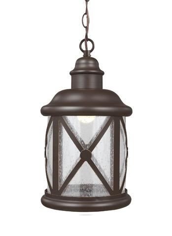Sea Gull Lighting - LED Outdoor Pendant - 6221492S-71