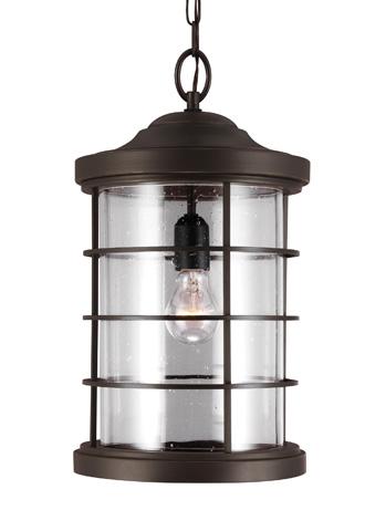 Sea Gull Lighting - One Light Outdoor Pendant - 6224401-71