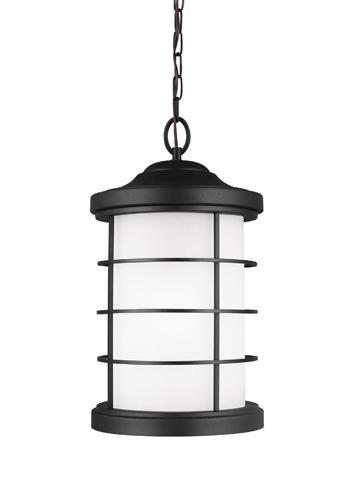 Sea Gull Lighting - One Light Outdoor Pendant - 6224451-12