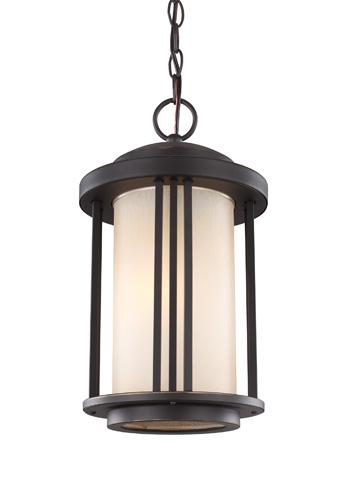 Sea Gull Lighting - One Light Outdoor Pendant - 6247901-71