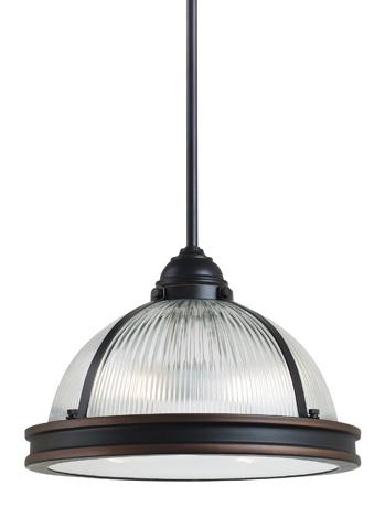 Sea Gull Lighting - Two Light Pendant - 65061-715