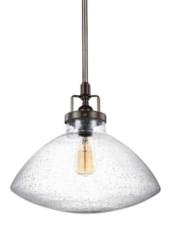 Sea Gull Lighting - One Light Pendant - 6514501-782