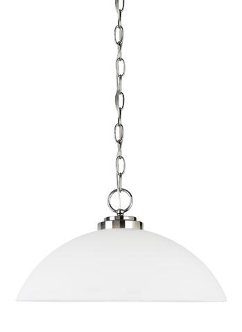 Sea Gull Lighting - One Light Pendant - 65160-05