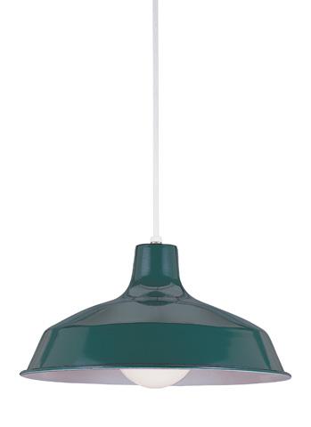 Sea Gull Lighting - LED Pendant - 651991S-95