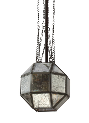 Sea Gull Lighting - Small One Light Pendant - 6535401-782