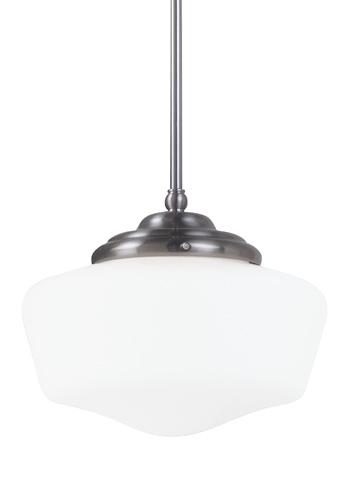 Sea Gull Lighting - Large LED Pendant - 6543891S-962