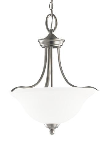 Sea Gull Lighting - Three Light Pendant - 65626-962