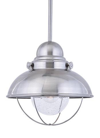 Sea Gull Lighting - LED Pendant - 665891S-98