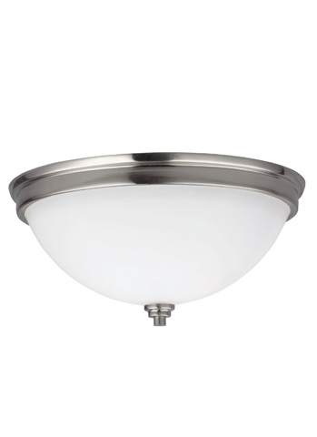 Sea Gull Lighting - Two Light Flush Mount - 75520-962