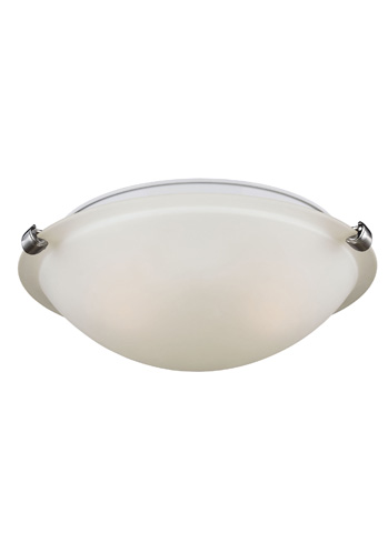Sea Gull Lighting - Large LED Ceiling Flush Mount - 7643591S-962
