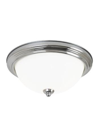 Sea Gull Lighting - One Light Ceiling Flush Mount - 77063-05