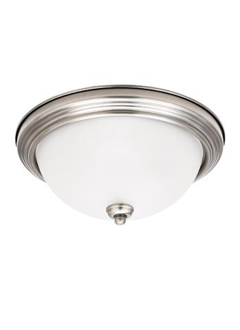 Sea Gull Lighting - Two Light Ceiling Flush Mount - 77064-965