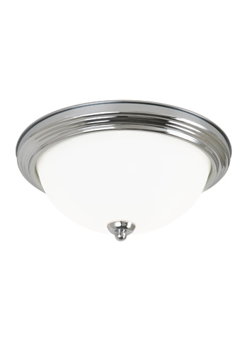 Sea Gull Lighting - Medium LED Ceiling Flush Mount - 7716491S-05