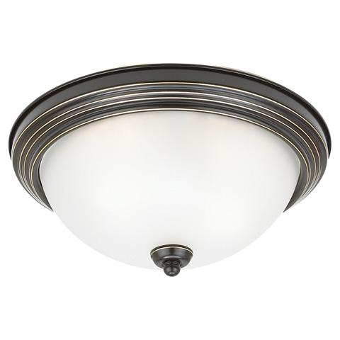 Sea Gull Lighting - Large LED Ceiling Flush Mount - 7716591S-782