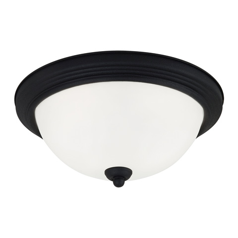 Sea Gull Lighting - Large LED Ceiling Flush Mount - 7716591S-839