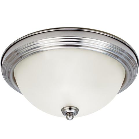 Sea Gull Lighting - Large LED Ceiling Flush Mount - 7716591S-962